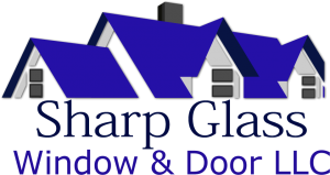 Sharp Glass Window and Door
