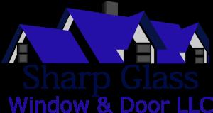 Sharp Glass Window and Door
